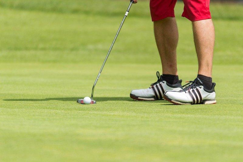 Acheter Chaussures De Golf