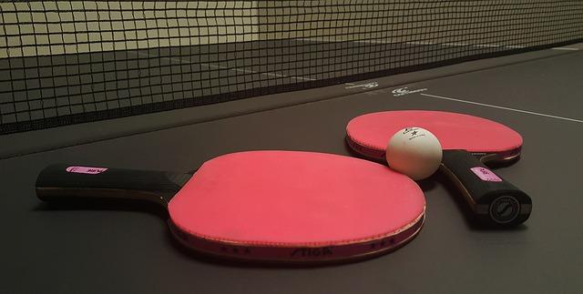 Acheter Table De Ping Pong