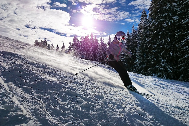 Acheter Un Casque De Ski
