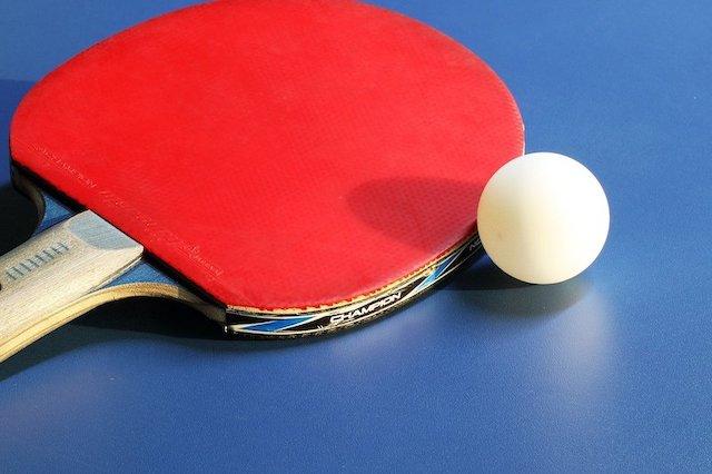 Acheter Une Raquette De Ping Pong