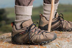 Choisir Chaussures De Randonnée
