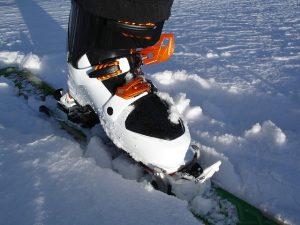 Choisir Chaussures De Ski