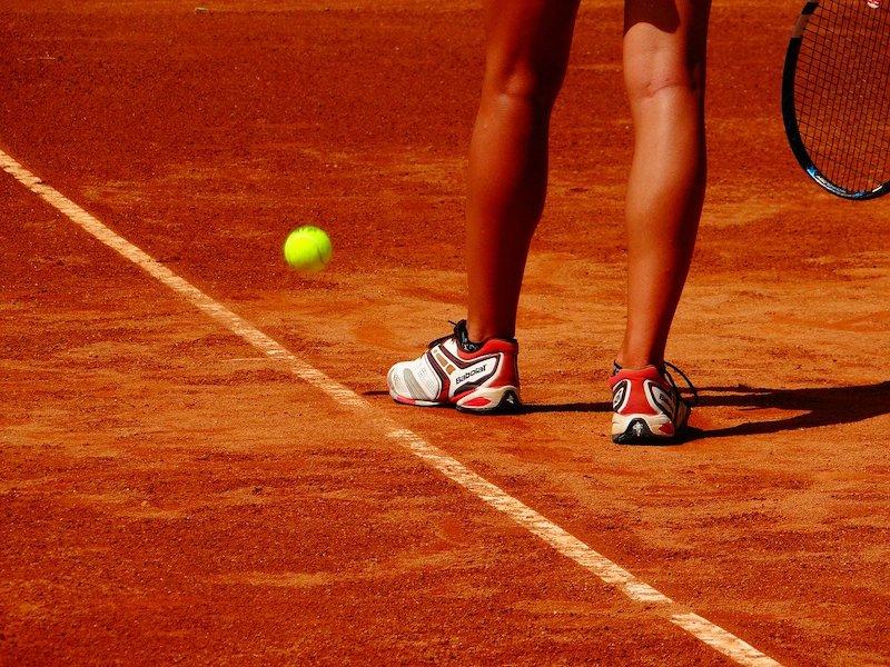 Choisir Des Chaussures De Tennis