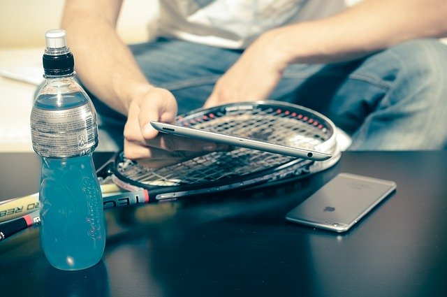 Choisir Raquette De Squash