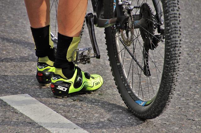 Choisir Ses Chaussures De Vélo