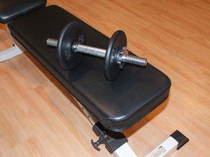 Choisir Un Banc De Musculation