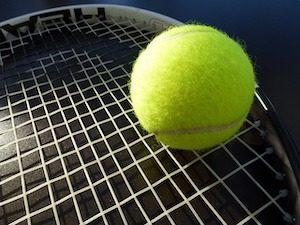 Choisir Une Raquette De Tennis