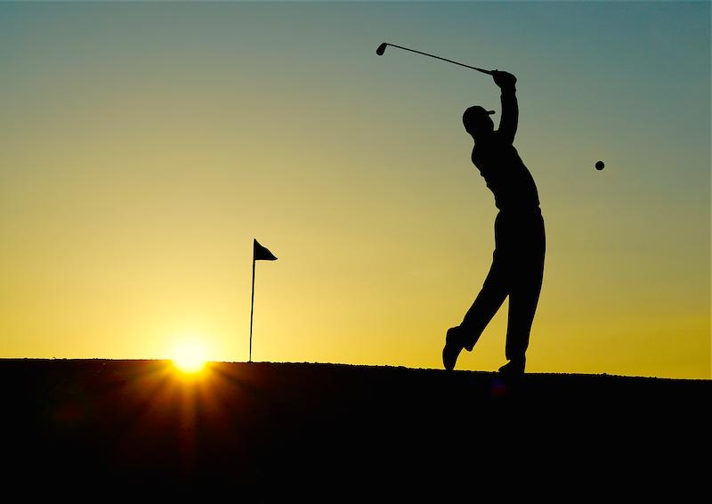 Choix De Ses Clubs De Golf