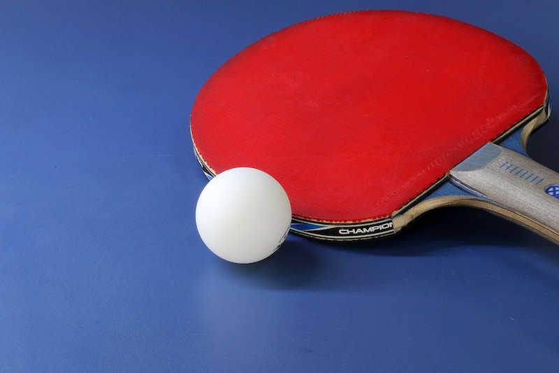 Comment Choisir Table De Ping Pong