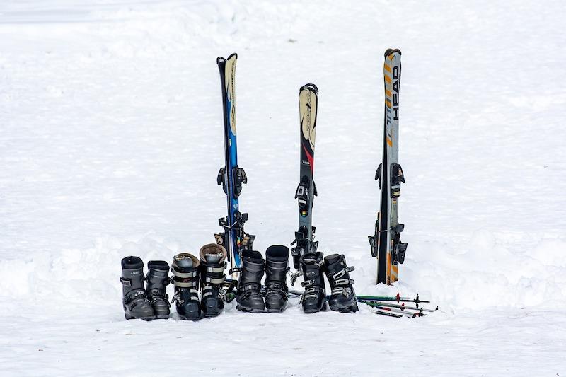 Critères Pour Choisir Ses Chaussures De Ski