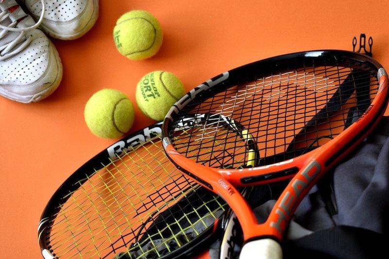 Criteres De Choix D'une Raquette De Tennis
