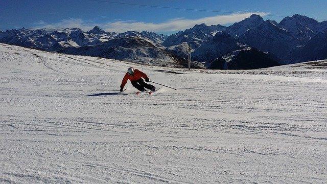 Guide Pour Choisir Sa Taille De Ski