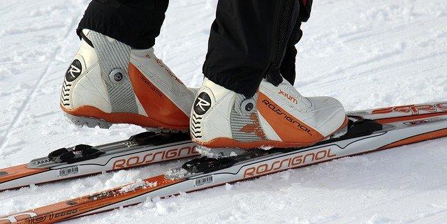 Guide Sur Les Tailles De Ski