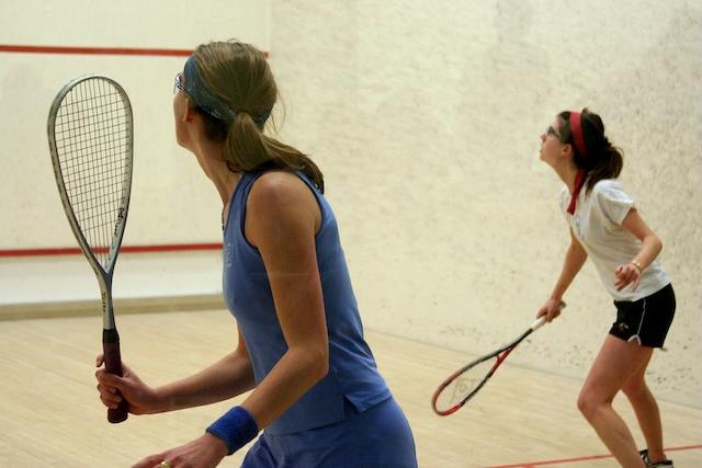Informations Sur Le Squash