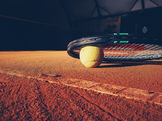 Informations Sur Le Tennis