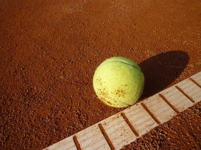 Jeu Tennis