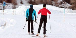 Taille De Ski