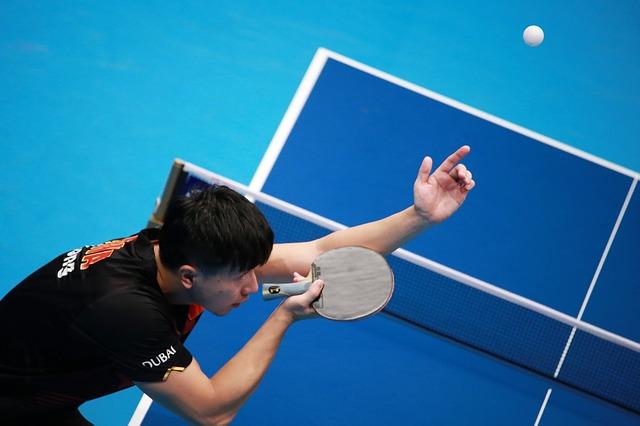 Tout Savoir Sur Le Ping Pong